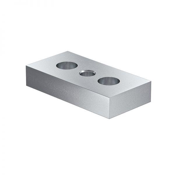 Fußplatte I M10