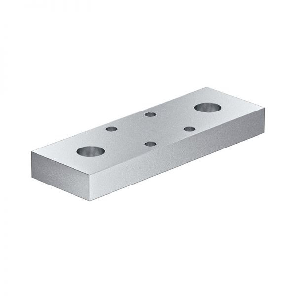 Sockelplatte 60/2